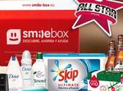 Smilebox allstars sorteo!