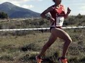 Carolina Robles, Campeona Andalucía Cross
