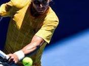 Rafael Nadal Fernando Verdasco vivo, Abierto Australia