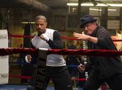 'Creed': batalla dura Rocky Balboa