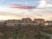 bosque urbano terrenos antigua Repsol Málaga Javier López España