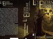 Leyendas Erodhar Cosmin Flavius Argoroth