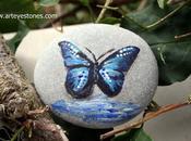 Pintando piedras, pintando estones!!!