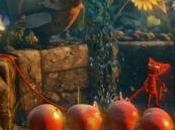nuevo vídeo Unravel presenta puzles, mecánicas objetivo