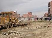 Bolivia inicia construcción primera carretera diez carriles.