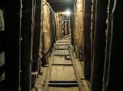 túnel esperanza, Sarajevo