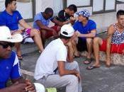 Incertidumbre entre cubanos varados Panamá