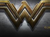"""Warner bros hecho público logo oficial """"wonder woman"""""""