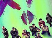"""task force completo nuevo póster """"escuadrón suicida"""""""