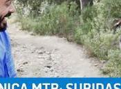 Técnicas para subir (vídeo)