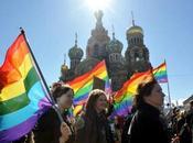 Rusia rechazó contra comunidad LGBT
