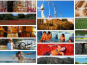 turismo experiencia visual