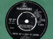 David Jones Lower Third You've habit leaving (1965)