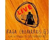 Live Acoustic Sótano