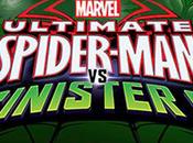 cuarta temporada 'Ultimate Spider-Man' llega febrero