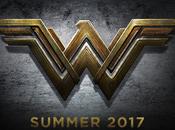 Primera mirada pelicula Wonder Woman