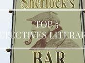 Detectives literarios
