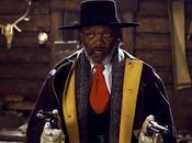 Taquilla española: Tarantino asalta número