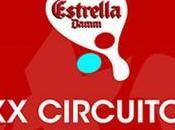 pádel volverá brillar 2016, arranca Circuito Pádel Estrella Damm