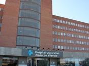 Investigan Técnico Cuidados Auxiliares Enfermería Arnau Vilanova inyectar líquido paciente dejó coma #Lleida