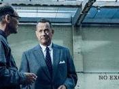 puente espías (Bridge spies, Steven Spielberg, 2015. EEUU)