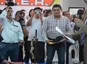 UNIDAD FRENTE RIESGO DESASTRES… llamado formula Gobernador Regional Lima