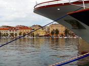 Zadar, ciudad enamoró