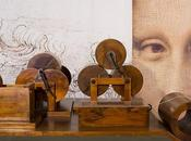 inventos Leonardo Vinci llegan Sevilla