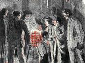 Estufas populares Madrid. Navidad 1901
