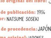 Kokoro Soseki Natsume