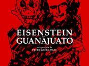 """""""Eisenstein Guanajuato"""" proyectará Cineteca Alameda"""