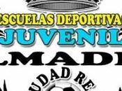 fútbol Almadén