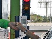 Peajes caros Autopista BsAs-La Plata: venir auto saldrá
