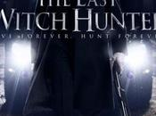 Crítica.- Película.- Last Witch Hunter. último cazador brujas.