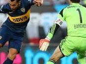 Boca River Plate Vivo