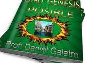 Otro Génesis posible: Darwin alcance mano