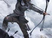 Rise Tomb Raider, ilustración SacAnime