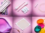 Métodos anticonceptivos.