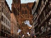 Alsacia (IV): Estrasburgo