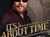 Hank Williams It's About Time (2016) ¿Estáis preparados para Country?