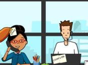 BrainPOP, innovación aprendizaje