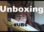Unboxing #UB6