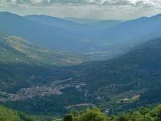 """Valle Jerte """"Los rincones impresionantes España"""""""