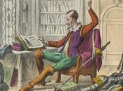 Comienza lectura ilustrada Quijote