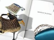 citas Barcelona Fashion 16/17: Manolo Blahník, desfiles, exposiciones showroom
