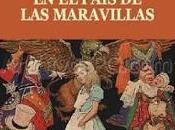 Alicia país maravillas. Lewis Carroll