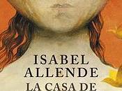 casa espíritus. Isabel Allende