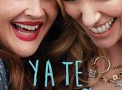 Estreno #Chile comedia dramática #YaTeExtraño, jueves enero