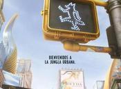Fechas estreno cines #Zootopia, cinta animada @DisneyAnimation