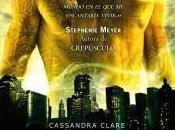 Cazadores sombras. Ciudad ceniza, Cassandra Clare